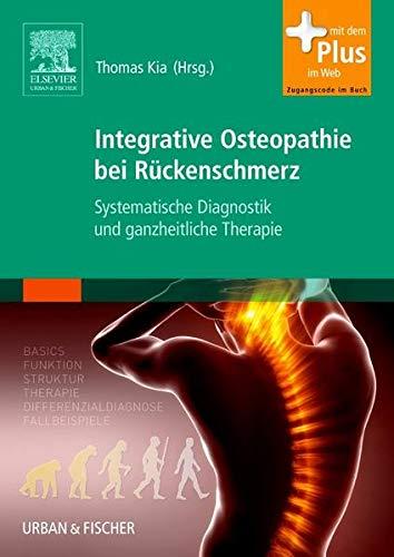 Integrative Osteopathie bei Rückenschmerz: Thomas Kia
