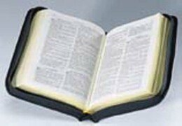 9783438010391: Bibelausgaben, Senfkornbibel, schwarz, mit Reißverschluß (Nr.1039)