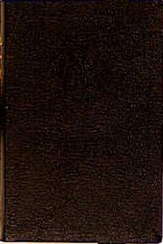 9783438012067: Bibelausgaben, Lutherbibel Taschenausgabe mit Apokryphen, Leder schwarz mit Goldschnitt (Nr.1206)