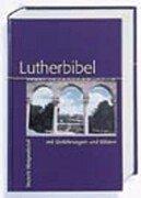 9783438012401: Lutherbibel mit Einführungen und Bildern. Mit Apokryphen.