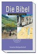 Bibelausgaben, Die Bibel mit kleinem Bildführer, neue: Luther, Martin