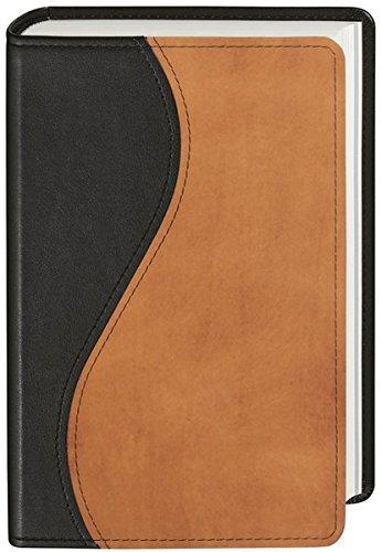 9783438015273: Die Bibel nach der Übersetzung Martin Luthers. Schwarz-cognac