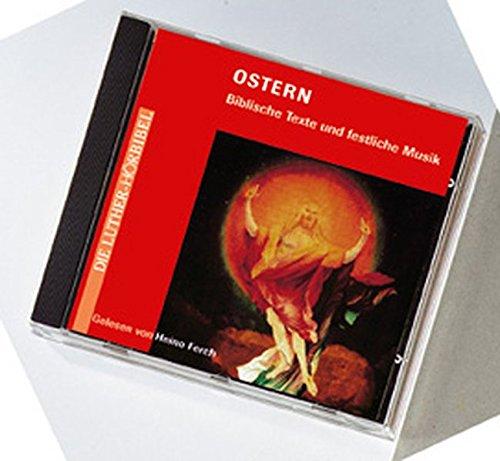 9783438018267: Ostern: Biblische Texte und festliche Musik
