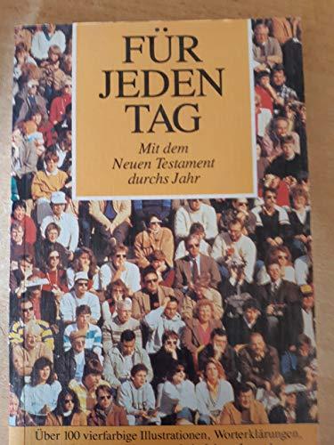 Illustriertes Jahrestestament. Lutherübersetzung 1984: Martin Luther