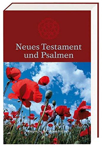 9783438023124: Neues Testament und Psalmen
