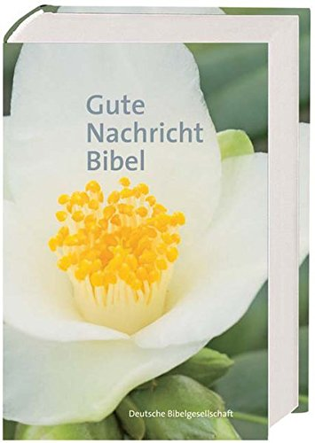 9783438026255: Gute Nachricht Bibel: Ohne die Spätschriften des Alten Testaments. Großausgabe