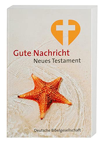 9783438026316: German (Good News) New Testament