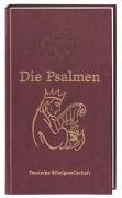 9783438030115: Die Psalmen nach der Übersetzung Martin Luthers