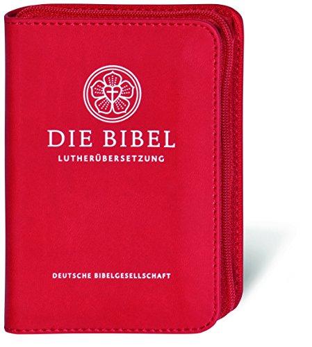 Lutherbibel Neu