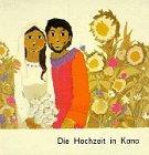 9783438041043: Die Hochzeit in Kana