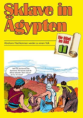 9783438043115: Sklave in �gypten: Abrahams Nachkommen werden zu einem Volk: Die Bibel im Bild 11