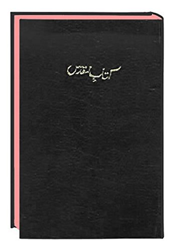 Bibel Urdu - The Holy Bible, Traditionelle