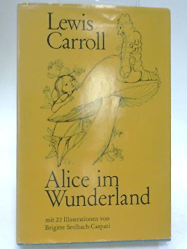 9783439008533: Alice im Wunderland