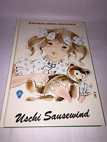 9783439025639: Uschi Sausewind