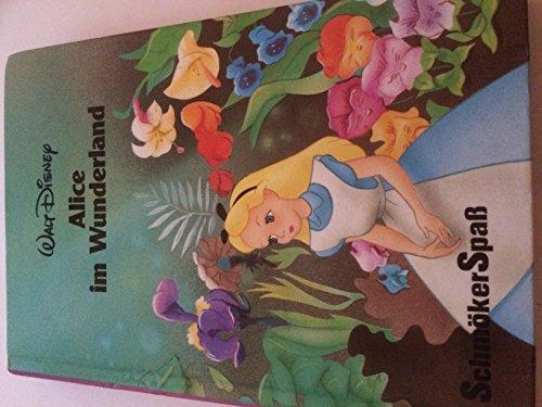 9783439820395: Alice im Wunderland.