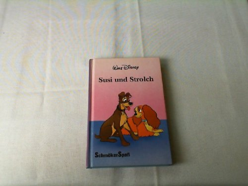 9783439820548: Susi und Strolch