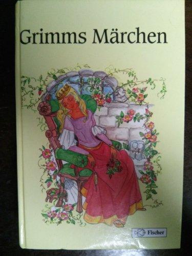 9783439820791: Grimms Marchen