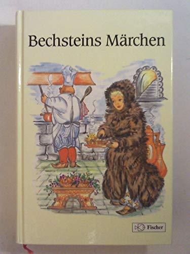 9783439821071: Bechtsteins Märchen