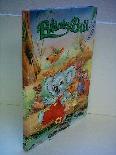 9783439904521: Blinky Bill
