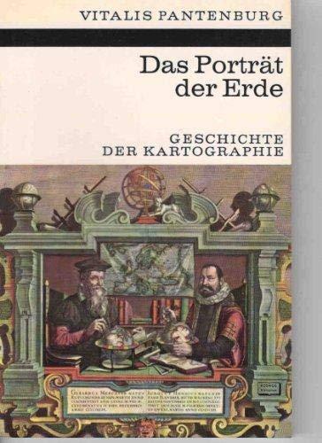 Das Porträt der Erde : Geschichte d.: Pantenburg, Vitalis: