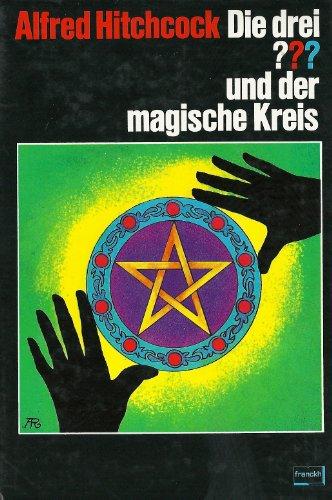 9783440049525: Hitchcock, Alfred, Bd.27 : Der magische Kreis