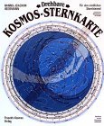 Drehbare Kosmos-Sternkarte.: Heermann, Hanns-Joachim (Bearb.):