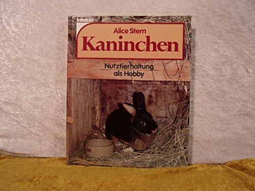 Kaninchen. (6706 983): Stern, Alice: