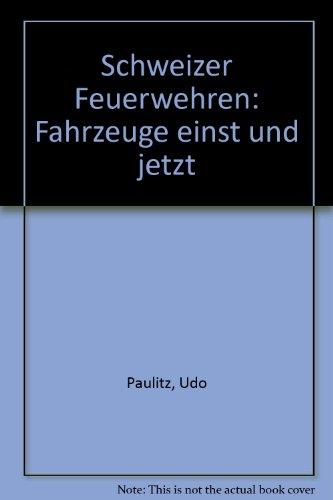 Schweizer Feuerwehren Cover