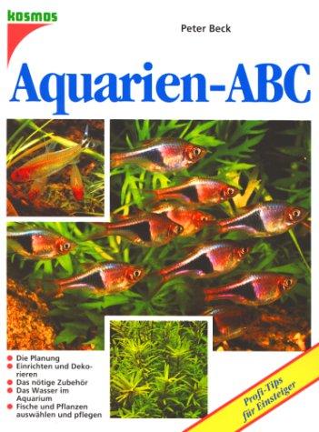 9783440063255: Aquarien-ABC