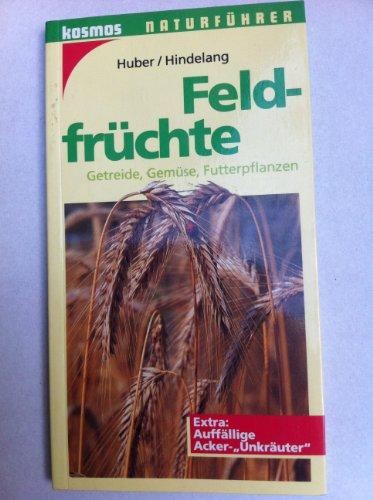 9783440064023: Feldfrüchte.