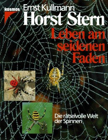 9783440071298: Leben Am Seidenen Faden (Life on the Silky Web)