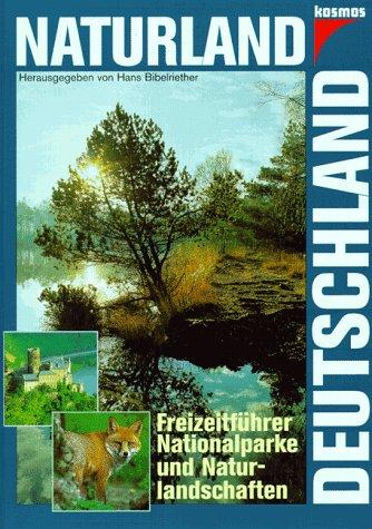 Naturland Deutschland: Bibelriether, Hans