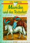 9783440076620: Mareike und das Reiterfest