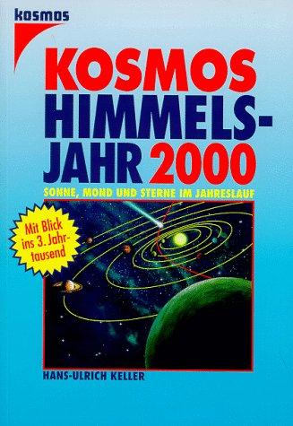 9783440077252: Kosmos Himmelsjahr 2000