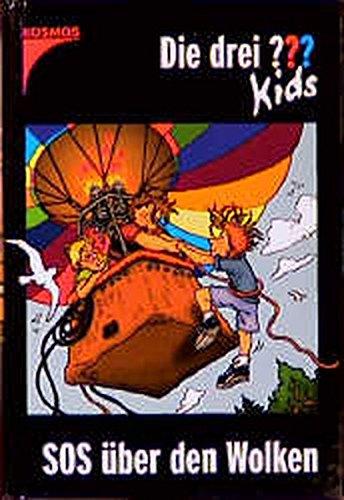 9783440085622: Die Drei ? Kids/SOS Uber Den Wolken