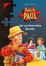9783440085646: Puzzle Paul. Der verschwundene Hamster.