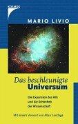 Das beschleunigte Universum. Die Expansion des Alls und die Schönheit der Wissenschaft. (3440088863) by Livio, Mario