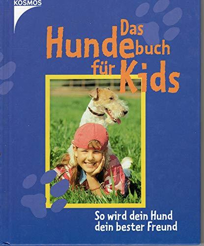 9783440090855: Das Hundebuch für Kids.