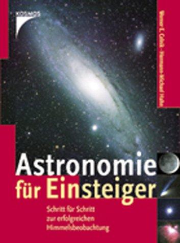 9783440090909: Astronomie für Einsteiger.