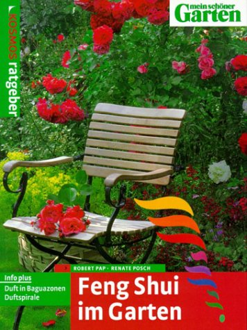 9783440091579 Feng Shui Im Garten Abebooks Robert Pap Renate