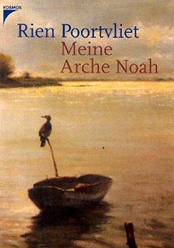 Meine Arche Noah. Sonderausgabe. (9783440092804) by Rien Poortvliet