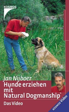 9783440093177: Hunde erziehen mit Natural Dogmanship [Alemania] [VHS]