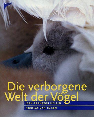 9783440094006: Die verborgene Welt der Vögel
