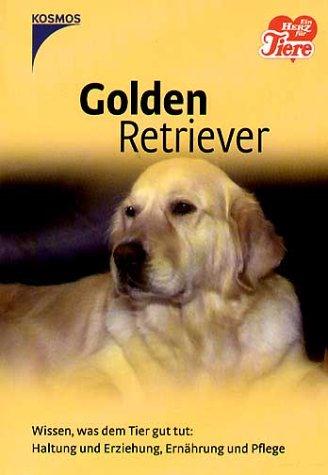 9783440094341: Golden Retriever.