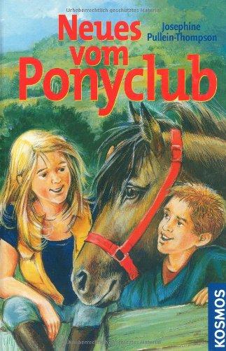 9783440094464: Neues vom Ponyclub.