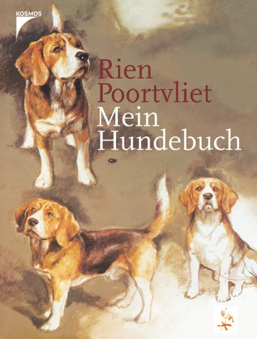 Mein Hundebuch. (3440094960) by Rien Poortvliet