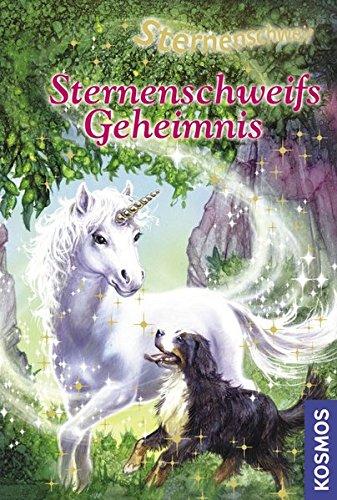 9783440101698: Sternenschweif 05. Sternenschweifs Geheimnis