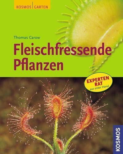 9783440101766: Fleischfressende Pflanzen