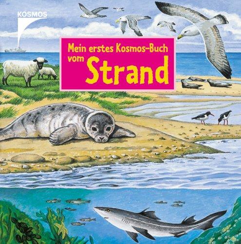 9783440102350: Mein erstes Kosmos-Buch vom Strand