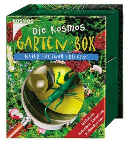 Die Kosmos Garten-Box: Oftring, Bärbel